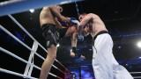 Андрей Чехонин с нов брутален нокаут на ринга на SENSHI