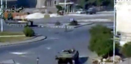 Най-малко 44 загинали и 150 ранени при експлозии в Дамаск