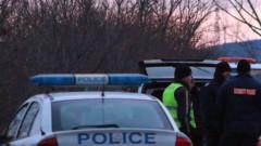 Две коли се удариха и излетяха в канавка на пътя Русе-Бяла