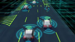Автономните коли имат още един сериозен проблем