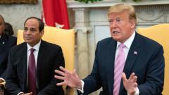 """САЩ обмислят да обявят """"Мюсюлмански братя"""" за терористична организация"""