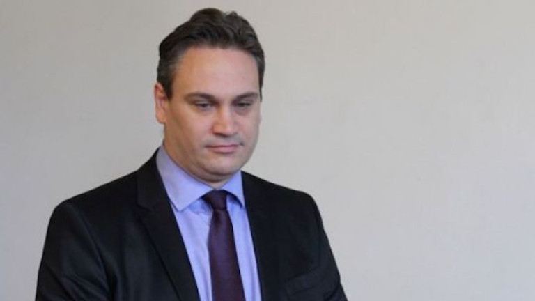 5 партии срещу номинацията на Пламен Георгиев за шеф на Антикорупцията