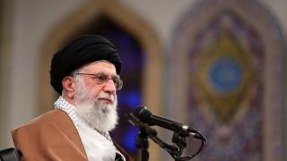 Иран ще даде всичко от себе си в подкрепа на палестинските въоръжени групировки