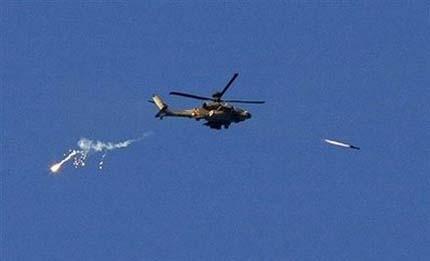 Израел и САЩ нападат Иран от Азербайджан?