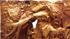 13-годишен откри съкровище на Харалд I Синезъби на повече от 1000 г.