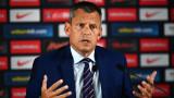 Мартин Глен: Зимната пауза във Висшата лига ще се отрази благоприятно на английския футбол