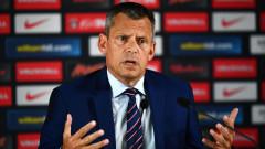 Глен: Зимната пауза във Висшата лига ще се отрази благоприятно на английския футбол