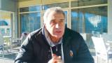 Никола Велков: Защитата на ЦСКА беше като разграден двор срещу Левски