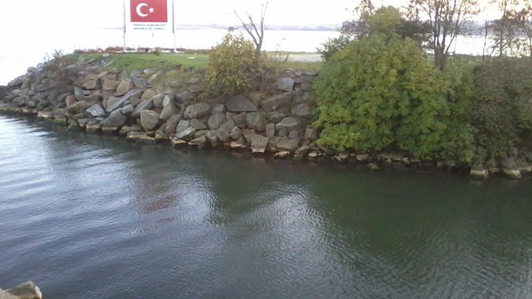 В Турция арестуваха българин за селфи със знамето