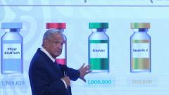 Мексико иска от САЩ споделяне на COVID ваксини