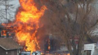 Двама пожарникари в САЩ бяха застреляни по време на работа