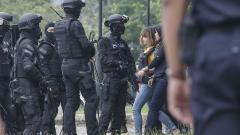 Две жени с обвинения за убийството на Ким Чен-нам в Малайзия