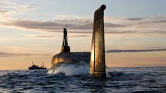 Руският Северен флот изстреля междуконтинентална учебна ракета