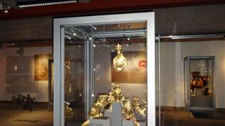Тракийски легенди в злато разказват в Берген