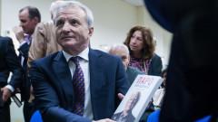 Гриша Ганчев сам се заел с лятната селекция на ЦСКА