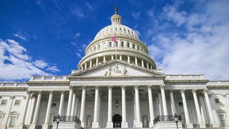 Камарата на представителитев Съединените щати гласува в сряда законопроект, който