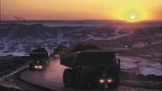 Решението за американската петролна зависимост е в Канада?