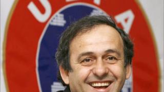 Определят домакина за Евро 2012 в сряда