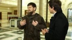 Кадиров: Времето ми като лидер на Чечня изтече