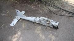 Украинските военни свалиха руски дрон над Донбас