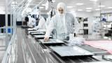 Германското производство губи темпове, дори при ръста на поръчките за износ