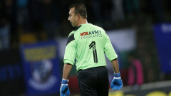 Георги Петков се завръща в състава на Славия