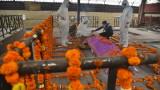 Индия счупи черния си рекорд за починали от COVID-19