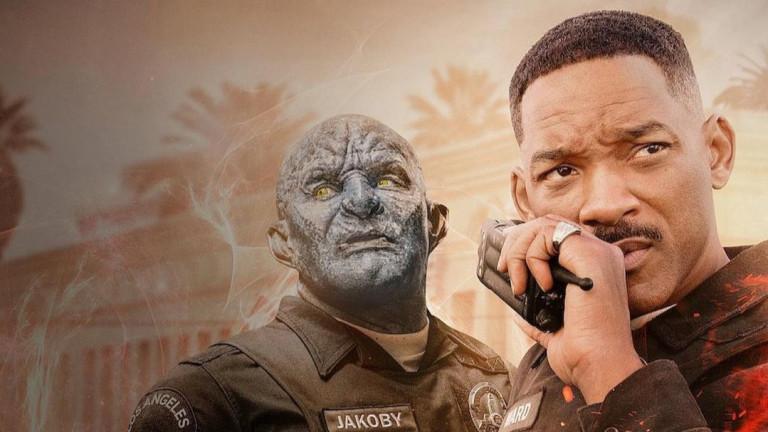 Netflix дава втори шанс на Bright , но не и на 6 Underground