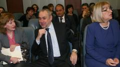 Борис Велчев иска Конституционният съд да гледа повече дела