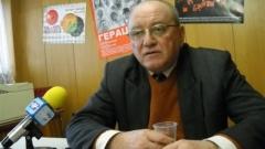 Почина актьорът Илия Раев