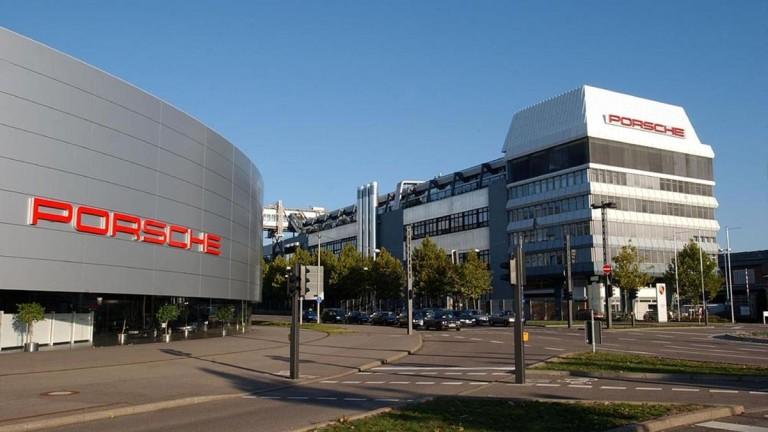 Porsche създава офис за дигитални решения в балканска столица
