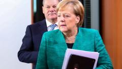 Меркел приветства прогреса в преговорите за Брекзит