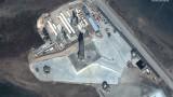 Прототипът Starship на SpaceX се взриви след първо успешно приземяване