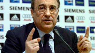 Кандидат-президент на Реал се оплаква от манипулации