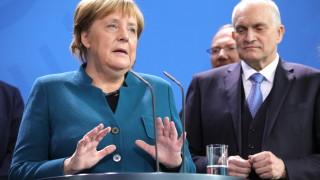 Германски правителствени съветници намалиха двойно прогнозата за растеж