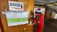 Марияна Николова доволна от дисциплината на бизнеса по време на празниците