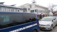 Арестуваха шефа на Басейнова дирекция - Пловдив