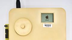 Прототипът на iPod, който никога не бяхме виждали