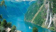 Норвегия вече не е най-процъфтяваща