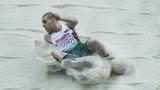Георги Цонов скочи 16.80 метра на силен турнир в Гърция
