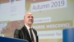 Исторически спад на безработицата и умерен растеж, отчита ЕК за България