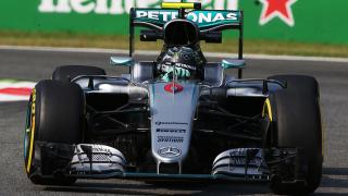 Състезанието в Монца остава в календара на Формула 1 още пет години