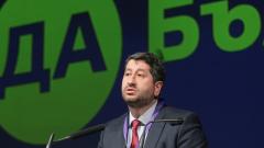 Христо Иванов поиска от Герджиков пълна ревизия на синдиците на КТБ