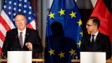 САЩ призова Русия и Турция да не влошават ситуацията в Сирия и Близкия изток