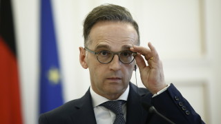 Маас определя германо-руските отношения за твърде важни, за да останат неясни