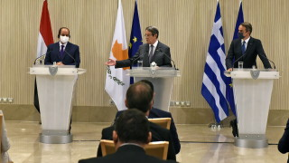 """Гърция заклейми """"имперските фантазии"""" на Турция, поиска крути мерки от ЕС"""