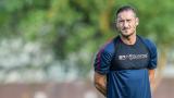 Франческо Тоти няма да прекратява футболната си кариера