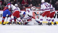 Резултати от срещите в НХЛ, играни във вторник, 6 ноември