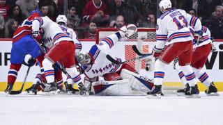 Резултати от НХЛ от срещите, играни в понеделник, 14 октомври