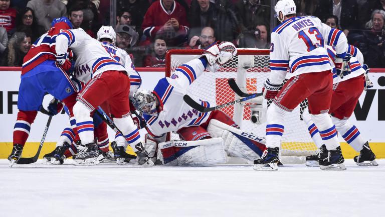 Резултати от срещите в НХЛ от четвъртък, 10 януари